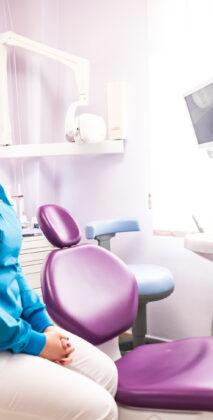 assistente odontoiatrico per lo Studio Sabiu