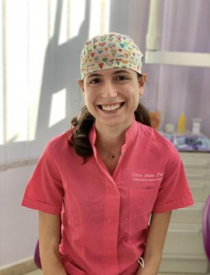 Estetica dentale presso lo studio Sabiu con la dott.ssa Pala